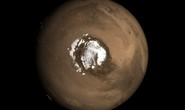 Điềm lành cho sự sống Sao Hỏa