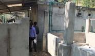 Khai quật lại thi thể nữ sinh viên giao gà chiều 30 Tết bị sát hại
