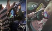 Tù nhân Mỹ trổ ngón nghề đột nhập xe hơi, giải cứu em bé 1 tuổi