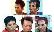 Rúng động lời khai của 5 nghi phạm sát hại, hiếp dâm nữ sinh viên giao gà chiều 30 Tết
