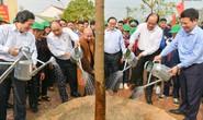 Thủ tướng muốn mỗi gia đình thủ đô trồng 1 cây xanh, hoa cảnh