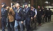 Đài Loan bắt 7 người Việt nghi đâm chết đồng hương