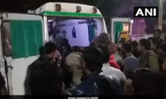Xe tải lao trúng đám cưới, 28 người thương vong