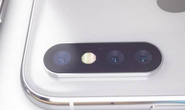iPhone 2019: 3 camera, sạc ngược không dây, mặt lưng kính mờ?