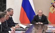 Nga sẽ chế vũ khí mới sau khi Mỹ rút khỏi hiệp ước hạt nhân