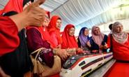 Trung Quốc hạ giá để cứu vớt dự án đường sắt bị Malaysia khai tử