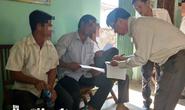 Vụ phóng viên VTV bị hành hung: Có bảo kê, khống chế giá đất