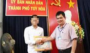 Kỷ luật phó chủ tịch TP Tuy Hòa liên quan đến đất đai