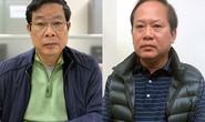 Khởi tố, bắt giam 2 cựu bộ trưởng Nguyễn Bắc Son, Trương Minh Tuấn