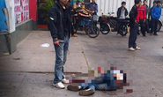 Bị chồng đâm chết vì ngồi nhậu với trai lạ