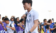 Xem Xuân Trường đá trận mở màn Thai-League
