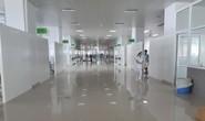 Giám đốc Sở Y tế nói gì về những lùm xùm ở bệnh viện ngàn tỉ?