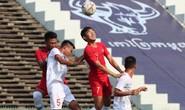 Việt Nam tranh hạng ba U22 Đông Nam Á với Campuchia sau trận thua Indonesia