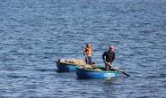 Quảng Nam: Lật thuyền thúng, một ngư dân mất tích