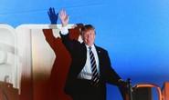 Tổng thống Donald Trump tới Hà Nội vào ngày mai 26-2