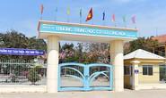 Bộ GD-ĐT yêu cầu xử lý nghiêm vụ thầy giáo đánh học sinh ở An Giang