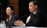 Thứ trưởng Ngoại giao trả lời câu hỏi về việc di chuyển của đoàn Chủ tịch Kim Jong-un