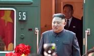 Thay vì bay 3-4 giờ, tại sao ông Kim đi xe lửa 60 giờ đến Việt Nam?