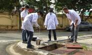 Việt Nam dự thi tay nghề thế giới nghề Công nghệ nước