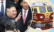 [Infographic] - Cận cảnh hành trình của Chủ tịch Triều Tiên Kim Jong-un đến Việt Nam