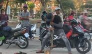 VIDEO: Nở rộ sơn đông mãi võ bán thuốc ở khu công nhân TP HCM