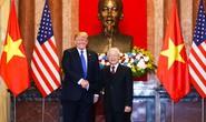 Việt Nam- Mỹ thúc đẩy hòa bình và phát triển