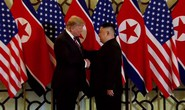 Thượng đỉnh Mỹ - Triều: Lạc quan cuộc gặp đầu tiên