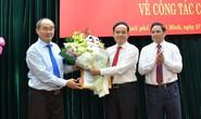 Thành ủy TP HCM có tân Phó Bí thư Thường trực