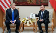 """Đến Việt Nam, Tổng thống Donald Trump thấy """"như được trở về nhà!"""