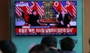 Tổng thống Trump về nước, Triều Tiên vẫn im lặng