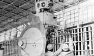 Tàu vũ trụ Liên Xô mất tích 50 năm sắp rơi xuống trái đất?