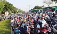 Giải tỏa áp lực cho giao thông TP HCM