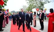 Đến thăm Viettel, lãnh đạo Triều Tiên nói hy vọng có cơ hội giao lưu, hợp tác