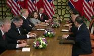 Thượng đỉnh Mỹ-Triều: Hủy bữa trưa, không ra Tuyên bố chung