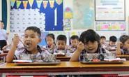 Bình Thuận chính thức áp dụng phần mềm Dự án Bữa ăn học đường trong công tác bán trú
