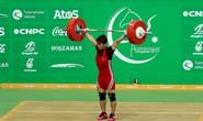 Nhà vô địch cử tạ Việt Nam bị nghi sử dụng doping