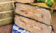 Vì sao bị cao huyết áp nên kiêng ăn bánh chưng, bánh tét?