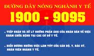 26 đường dây nóng cấp cứu Tết Kỷ Hợi có thể gọi 24/24 giờ