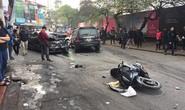 24 người chết, 26 người bị thương vì tai nạn trong ngày 30 Tết