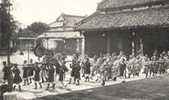 Vua Việt Nam xưa cúng lễ ngày Tết thế nào?