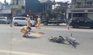Tai nạn giao thông gia tăng ngày mùng 2 Tết, 19 người chết, 23 người bị thương