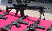 Venezuela tóm gọn lô vũ khí Mỹ