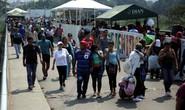 Quyết liệt cuộc chiến mềm ở Venezuela