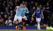 Vùi dập Everton, Man City tái chiếm ngôi đầu Ngoại hạng Anh