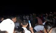 Quảng Nam: Tắm biển, 4 học sinh tử nạn, 2 em mất tích