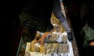 Công ty bí ẩn Thổ Nhĩ Kỳ giúp Venezuela chuyển 900 triệu USD vàng