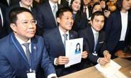 Công chúa Thái Lan hủy kế hoạch tranh cử