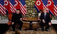 Thượng đỉnh Mỹ - Triều: Tiến bộ tích cực dù chưa đạt thỏa thuận