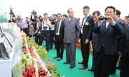 Dấu mốc lịch sử trong quan hệ Việt Nam - Triều Tiên