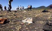 Rơi máy bay ở Ethiopia: Phi công báo sự cố, xin quay đầu